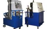 ЛРМ-500 Линия для  восстановления энергетических масел