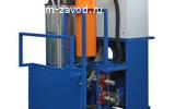Сепараторы для очистки печного и диз. топлива, очистка масел