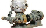 СЦ-1,5А (УОР-301У-УЗ) Сепаратор центробежный очистки масел