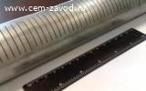 Труба распределительная (ДРУ) щелевая для фильтров ХВО