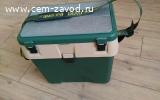 Ящик(органайзер) для зимней рыбалки