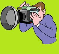 Веселый репортер аватар