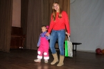 Награждение конкурсантов «Пусть всегда будут мамы!»