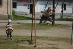 Весна глазами первомайцев - 2012
