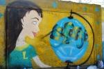 Конкурс граффитчиков цементного завода. Фото _17