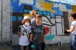 Конкурс граффитчиков цементного завода. Фото _9