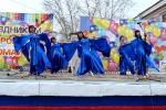 Гала-концерт XIII фестиваля Весна Первомайская