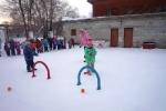 Малая олимпиада в детском саду №37