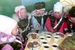Зарница в 4 детском саду