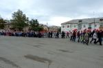 Открытие малых олимпийских игр 26 школы на площади. Фото_10