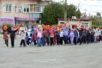 Открытие малых олимпийских игр 26 школы на площади. Фото_12