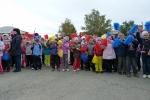 Открытие малых олимпийских игр 26 школы на площади. Фото_19