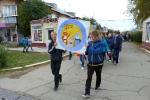 Открытие малых олимпийских игр 26 школы на площади. Фото_1