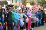 Открытие малых олимпийских игр 26 школы на площади. Фото_24