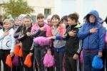 Открытие малых олимпийских игр 26 школы на площади. Фото_29