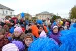 Открытие малых олимпийских игр 26 школы на площади. Фото_32