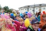 Открытие малых олимпийских игр 26 школы на площади. Фото_33