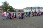 Открытие малых олимпийских игр 26 школы на площади. Фото_35