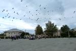 Открытие малых олимпийских игр 26 школы на площади. Фото_5