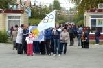 Открытие малых олимпийских игр 26 школы на площади. Фото_6
