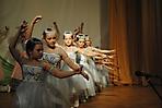 Концерт «Единственным и неповторимым»