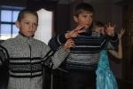 Праздник младшеклассников в Доме культуры