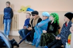 Пушкинский день в летнем лагере 26 школы. Фото _1