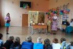 Пушкинский день в летнем лагере 26 школы. Фото _2