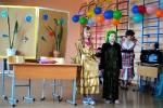 Пушкинский день в летнем лагере 26 школы. Фото _3