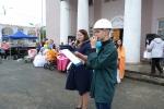 Конкурс Бэби Ралли в День строителя - 2013. Фото_11