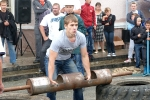 Силовой экстрим на площади в День строителя - 2013. Фото_18