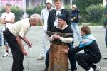 Силовой экстрим на площади в День строителя - 2013. Фото_49