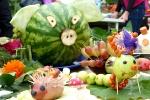 Ярмарка-выставка Овощные страсти в День строителя - 2013. Фото_10