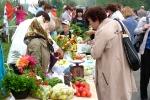 Ярмарка-выставка Овощные страсти в День строителя - 2013. Фото_15