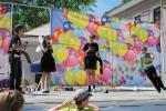 День защиты детей 2013. Конкурсная программа