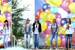 Праздничный концерт на площади ко Дню знаний. Фото_15