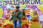 Праздничный концерт на площади ко Дню знаний. Фото_7
