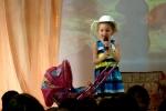 Конкурс Мини-Мисс 2014 в День защиты детей. Фото_2
