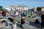 Конкурс рисунков на асфальте в День защиты детей. Фото_26
