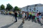 Конкурс рисунков на асфальте в День защиты детей. Фото_38