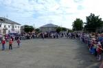 Конкурс рисунков на асфальте в День защиты детей. Фото_3