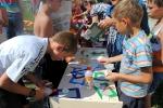 Праздник хорошего настроения на ул. Школьной. Фото_1
