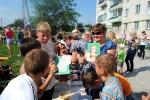 Праздник хорошего настроения на ул. Школьной. Фото_2
