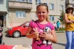 Праздник хорошего настроения на ул. Школьной. Фото_6
