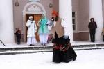 Открытие главной новогодней ёлки на площади. Фото_10