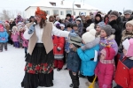 Открытие главной новогодней ёлки на площади. Фото_12