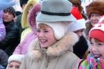 Открытие главной новогодней ёлки на площади. Фото_13