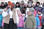 Открытие главной новогодней ёлки на площади. Фото_16