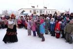 Открытие главной новогодней ёлки на площади. Фото_17