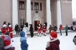 Открытие главной новогодней ёлки на площади. Фото_1
